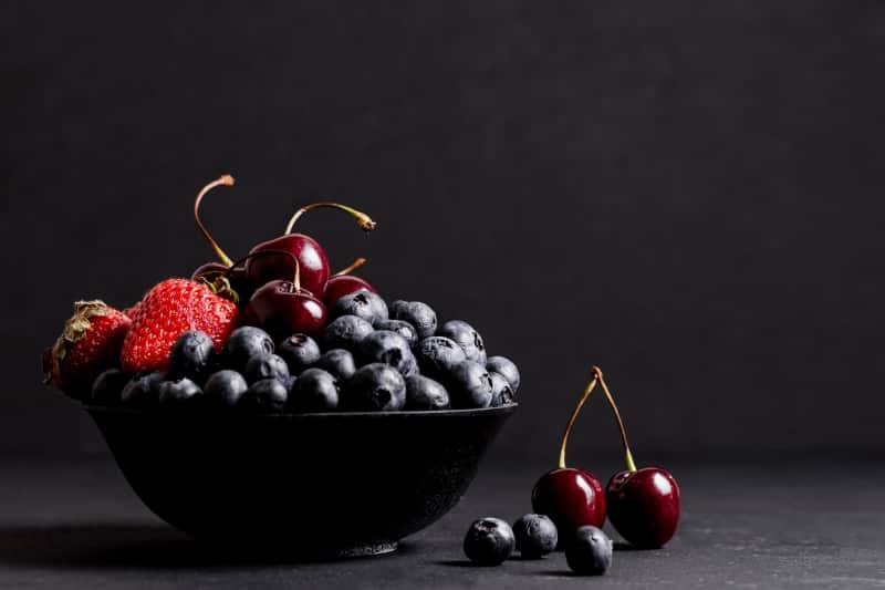Pektinarme Früchte sind der Grund warum Marmelade nicht fest wird