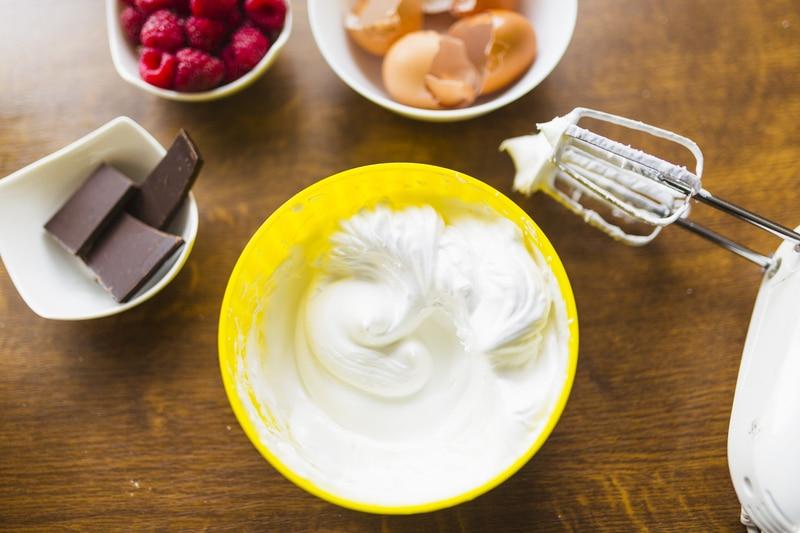 Heavy Cream Verwendung