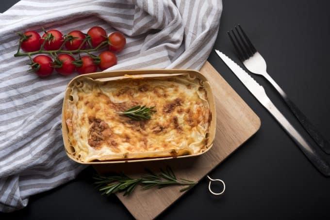 Lasagne vorbereiten, wie geht das?