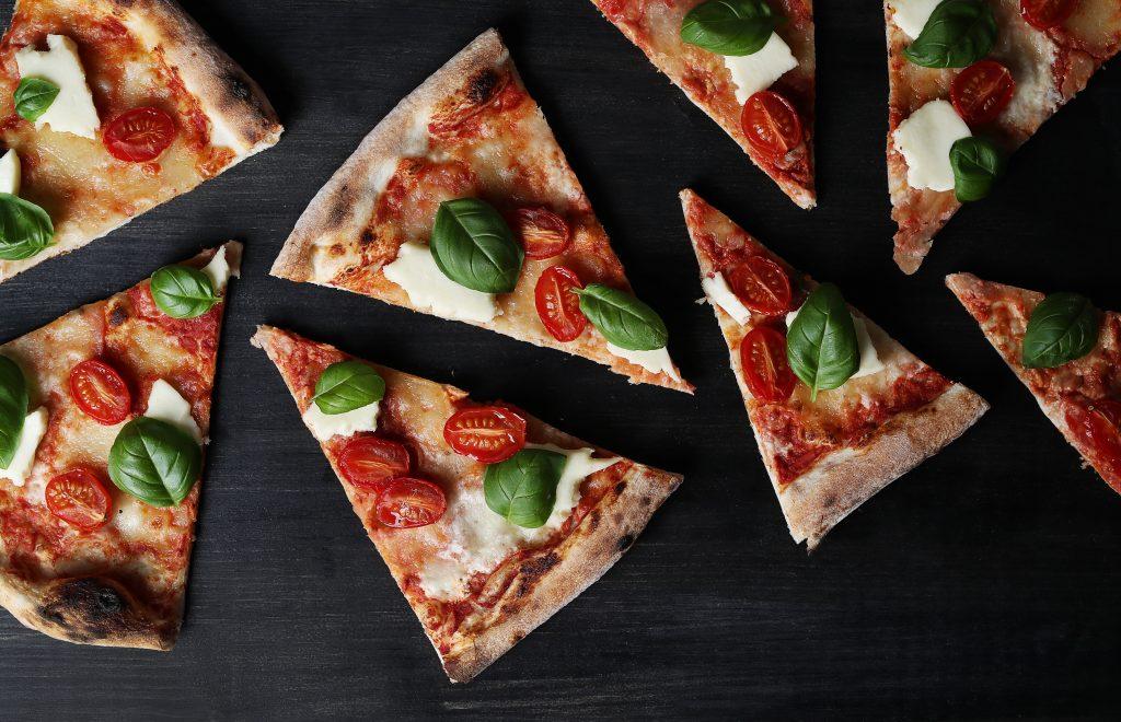 Kann man selbstgemachte Pizza einfrieren