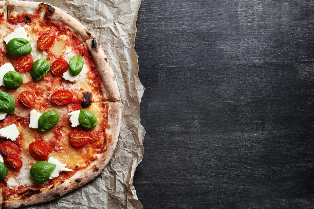 Welche Zutaten eignen sich für Pizza zum Einfrieren?