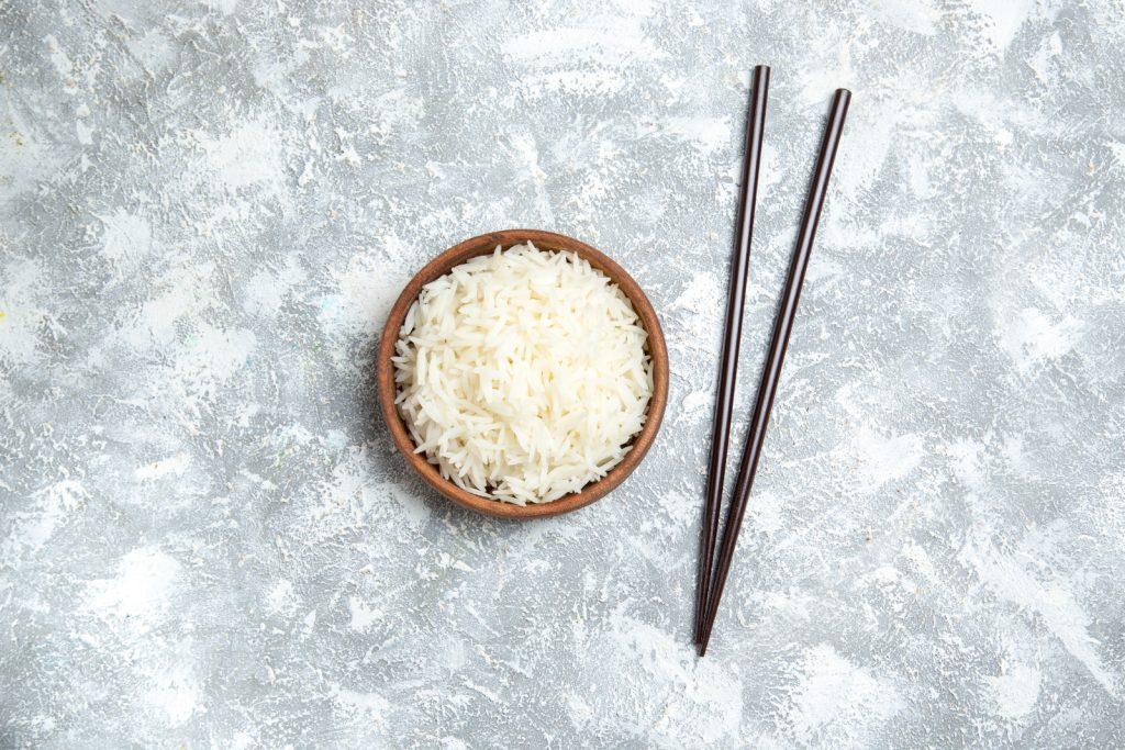 Kann man Reis einfrieren