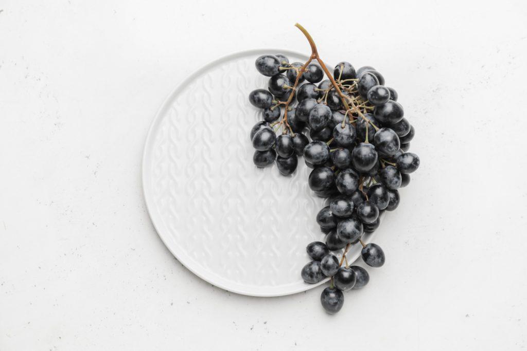 Kann man Weintrauben einfrieren?