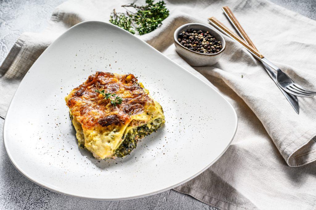 Gefrorenen Mozzarella nutzen
