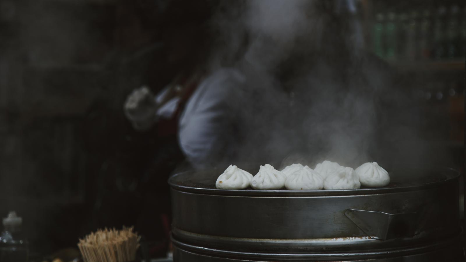 Dampfgarer Vorteile