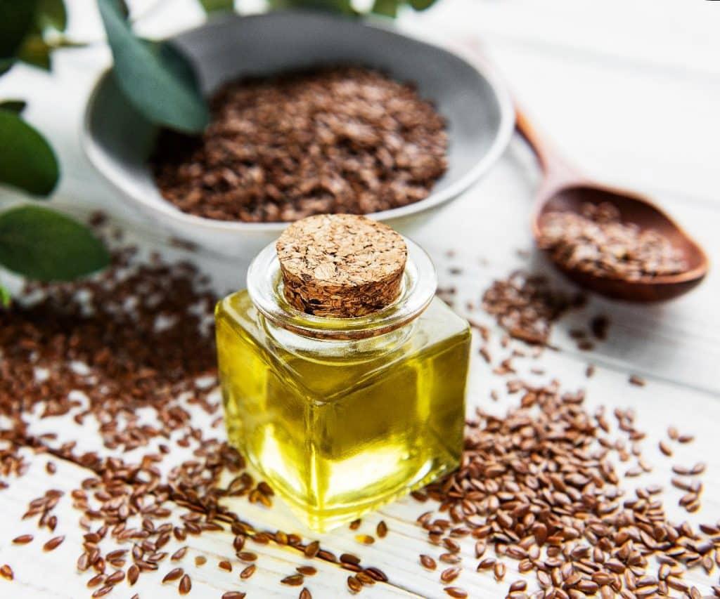 Leinöl Haltbarkeit: Wie lange ist Leinsamenöl haltbar?