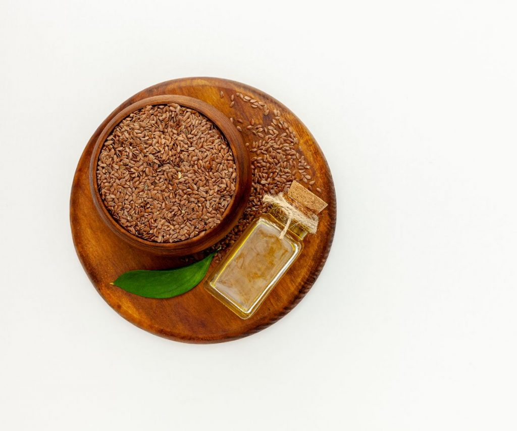 Woran erkennt man schlechtes, abgelaufenes Leinöl?