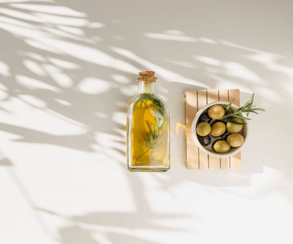 Olivenöl im Kühlschrank lagern