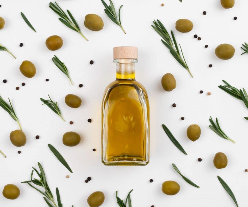 Wie lange ist Olivenöl haltbar?