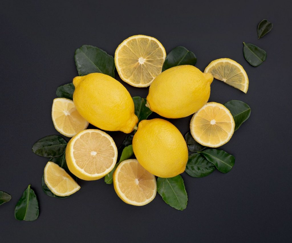Wie lange sind Zitronen haltbar