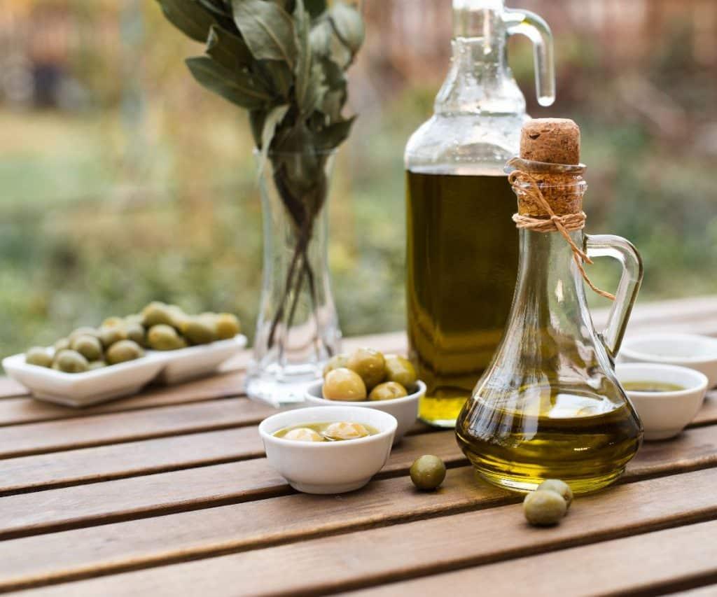 Fazit zur Olivenöl Haltbarkeit