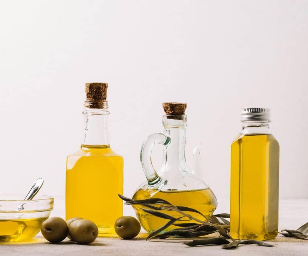 Wie lagert man Olivenöl?