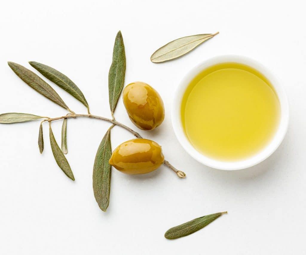 Olivenöl Lagerung Tipps