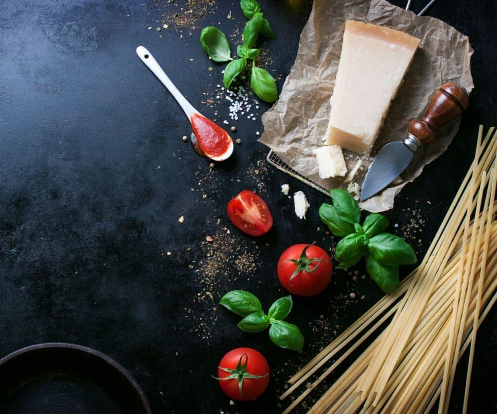 Woran kannst Du frischen Parmesan erkennen?