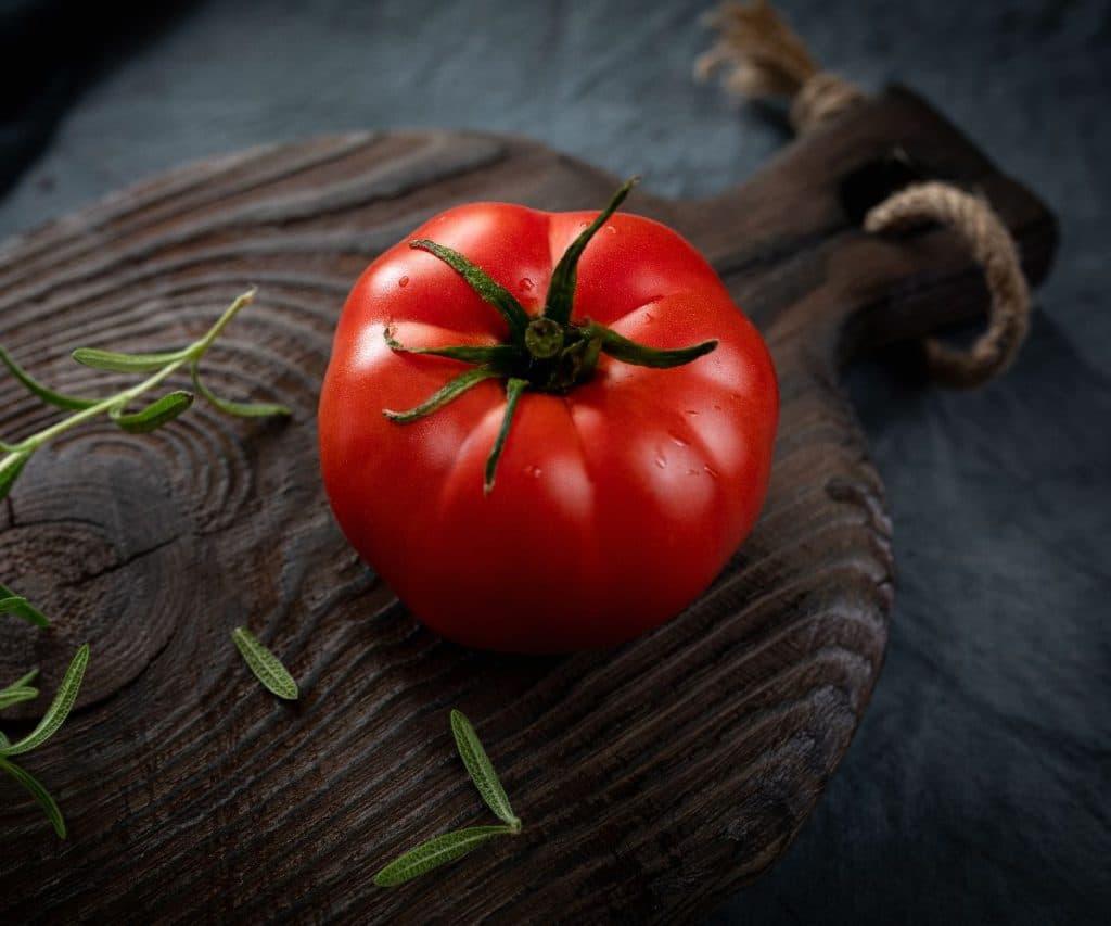 Wie lange halten sich getrocknete Tomaten?
