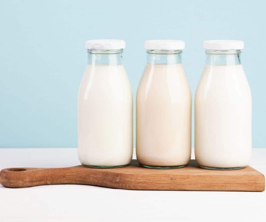 Milch statt Sahne: 13 Fälle im Detail