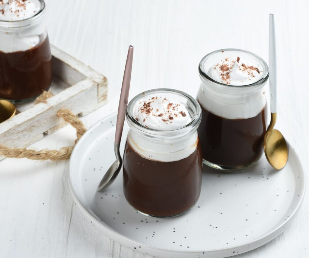 wird abgelaufenes Puddingpulver giftig
