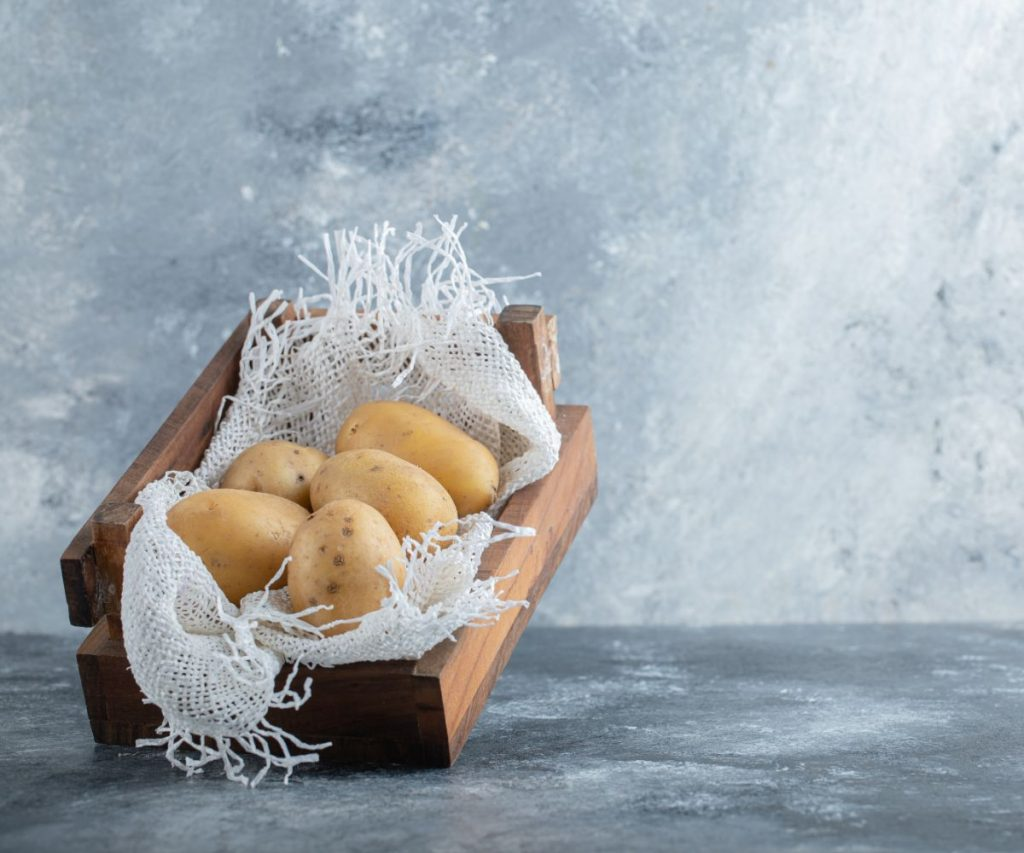 Wie lange sollte man Kartoffeln für Bratkartoffeln vorher kochen