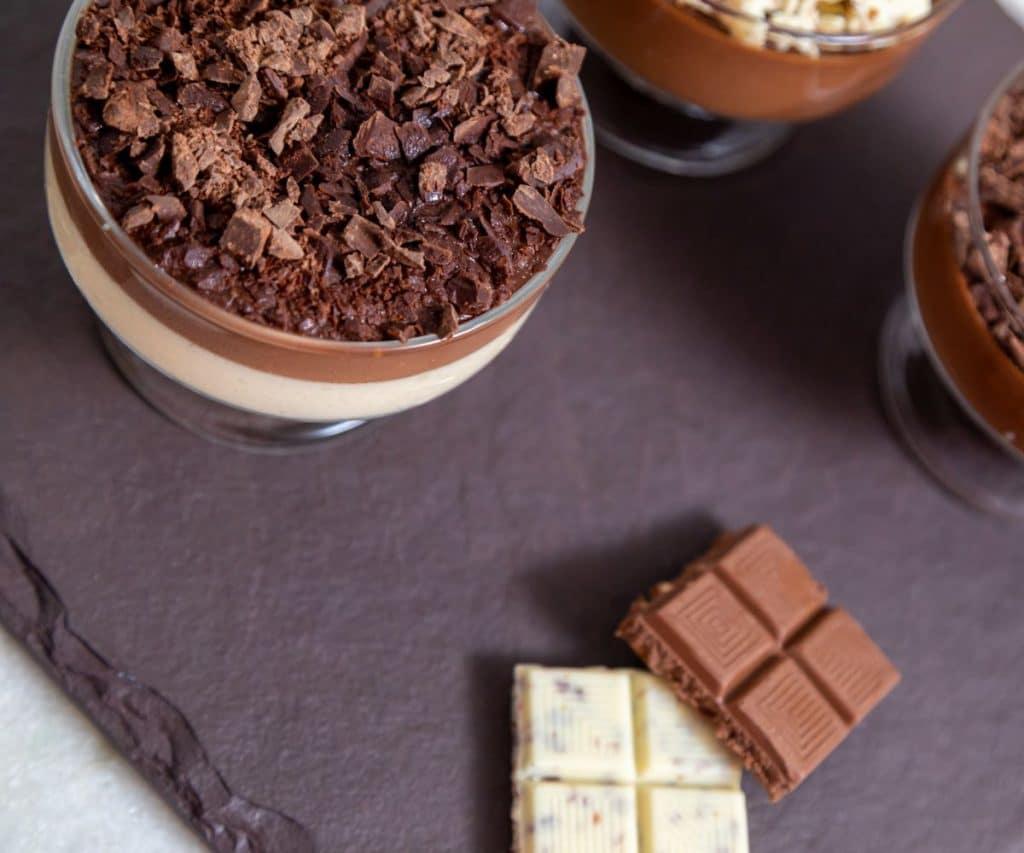 Woran erkennt man, dass Puddingpulver verdorben ist
