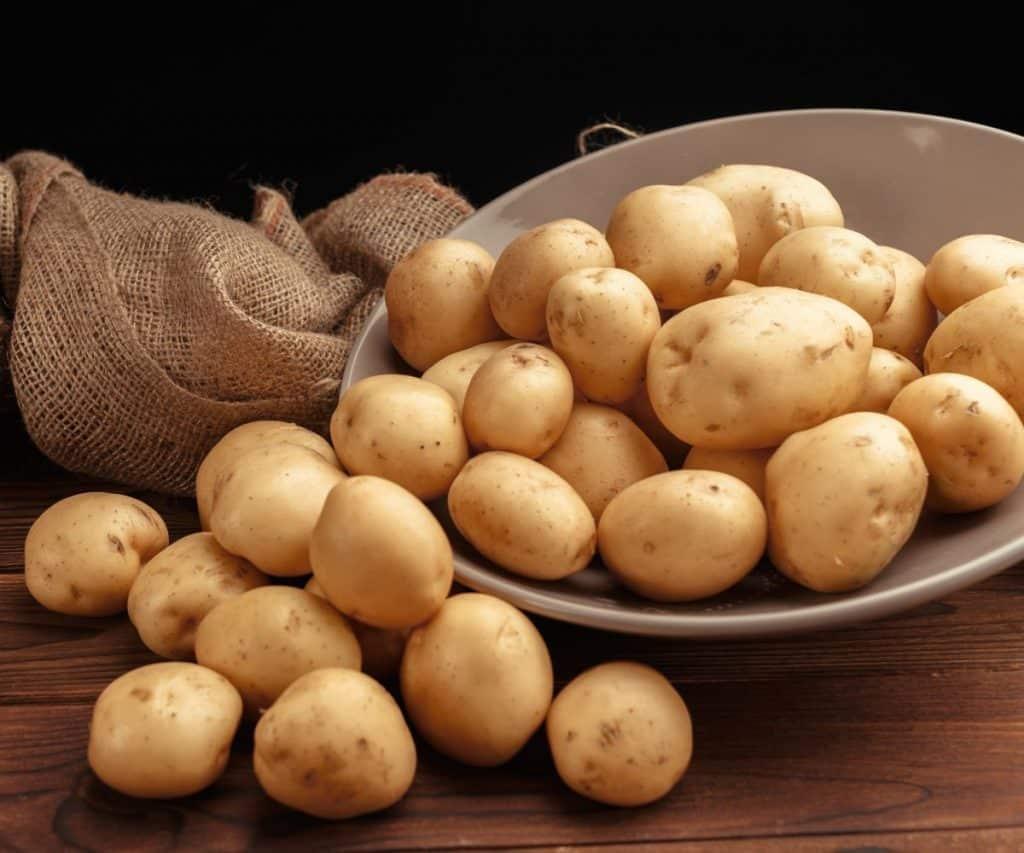 Welche Kartoffelsorten eignen sich für Bratkartoffeln aus rohen Kartoffeln