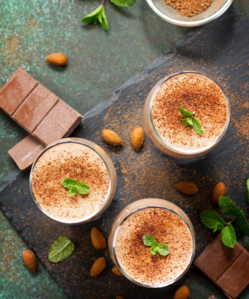 Wie schmeckt Pudding aus abgelaufenem Puddingpulver