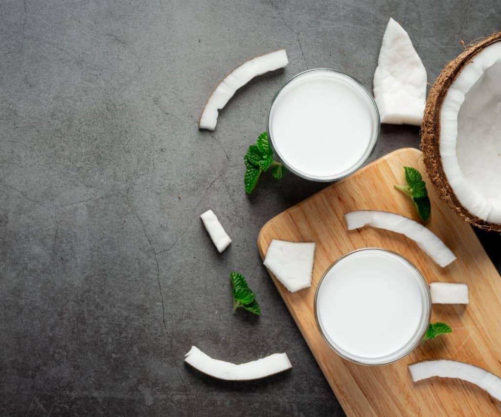 Kann man Kokosmilch einfrieren