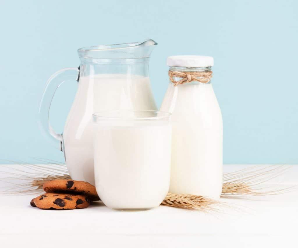 Welche Milch eignet sich für weichen Milchreis?